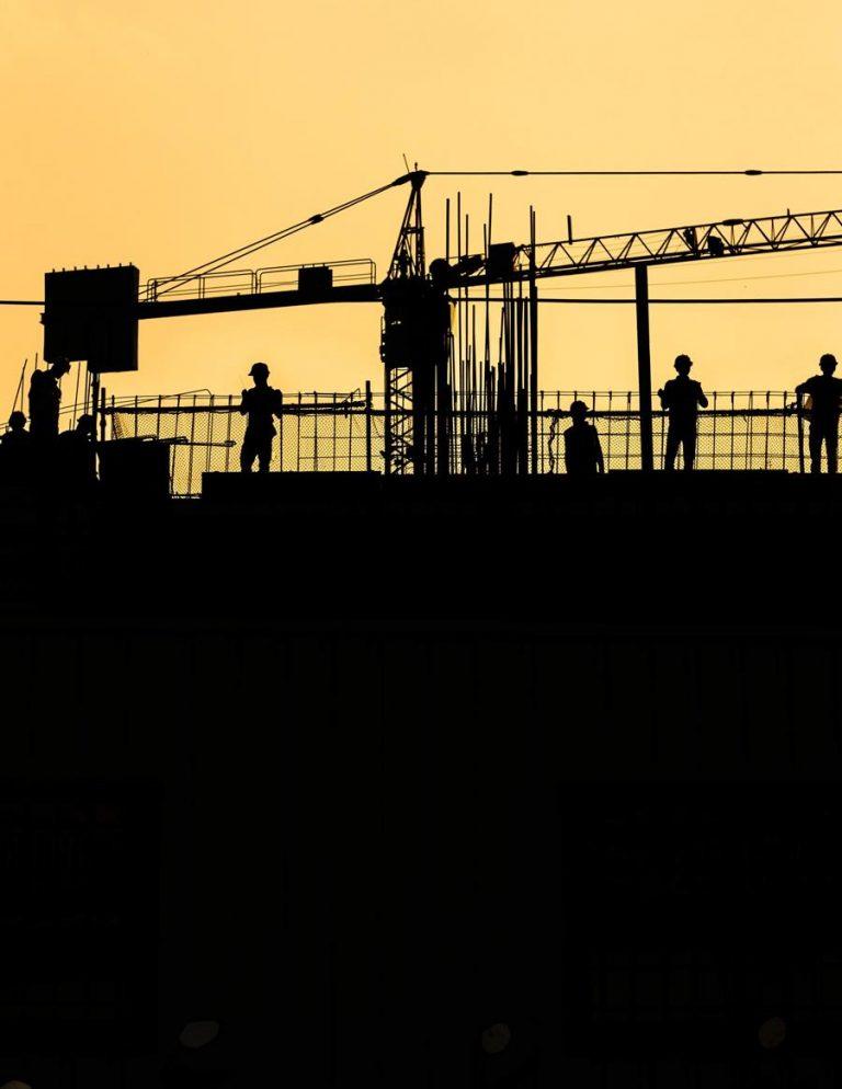 Jak zachować się w momencie podziału działki lub jakiejkolwiek nieruchomości?