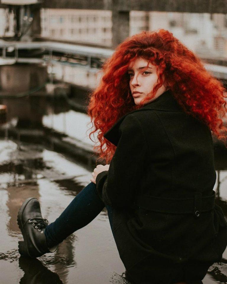 Masz problem z farbowaniem włosów na rudo?