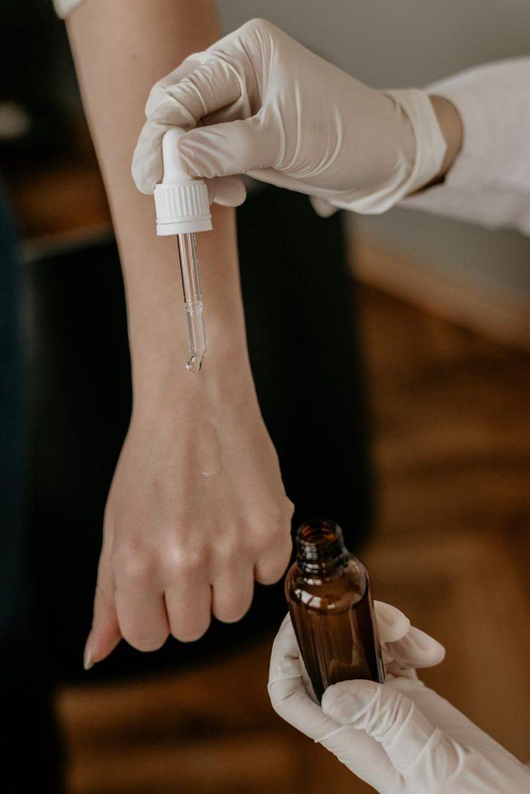 Ważna jest dla ciebie codzienna pielęgnacja skóry oraz cery?