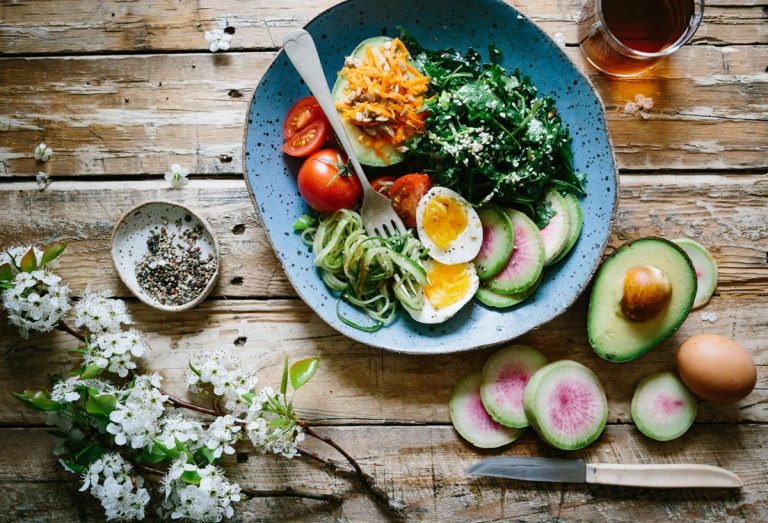 Zacznij odżywiać się w dużo zdrowszy sposób