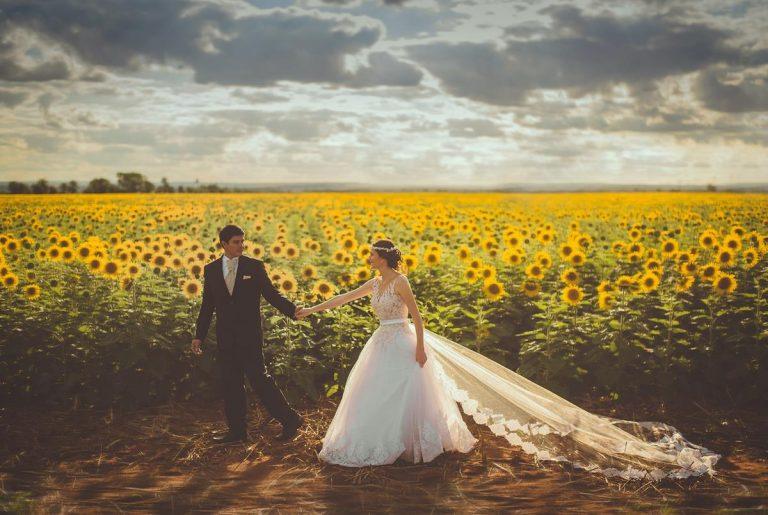Czym powinny się cechować porządne suknie ślubne?