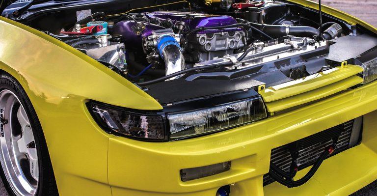 Regeneracja turbo w Stolicy