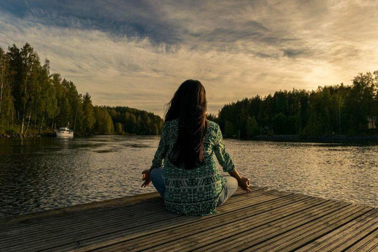 Najlepsza medytacja – świetny sposób na wyciszenie się