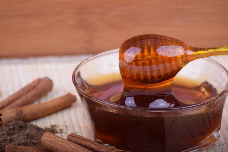 Ciesz się smakiem oryginalnego i naturalnego miodu