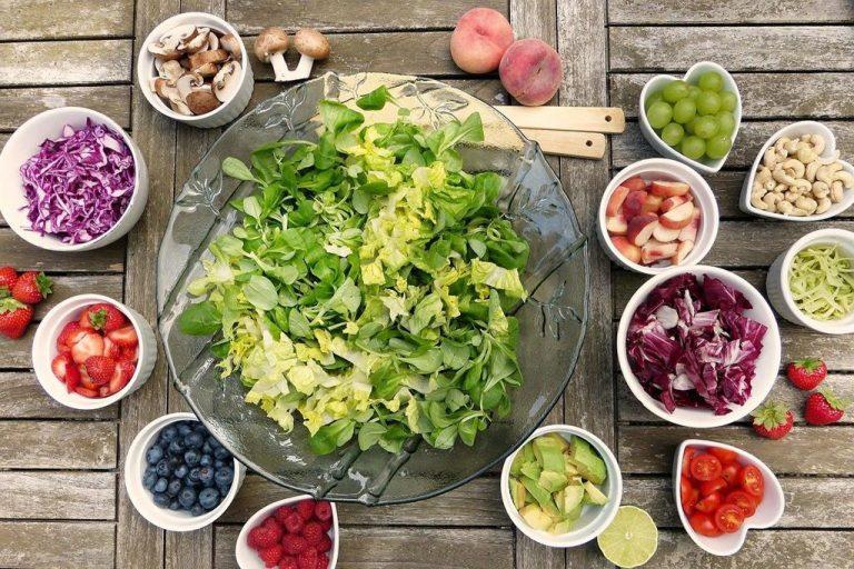 Jak zadbać o zdrową dietę?