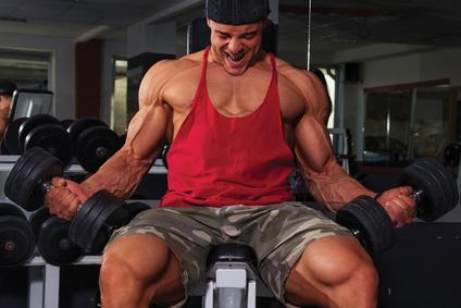 Jakie elementy wykorzystuje nasz organizm podczas budowania mięśni?